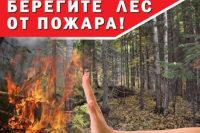 В нескольких районах Якутии ввели особый режим из-за увеличения числа пожаров