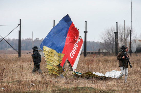 Нет свидетельств , что Российская Федерация  сбила MH-17— Министр транспорта Малайзии