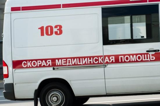 В Симферополе жители не могут дозвониться в скорую из-за кражи кабеля