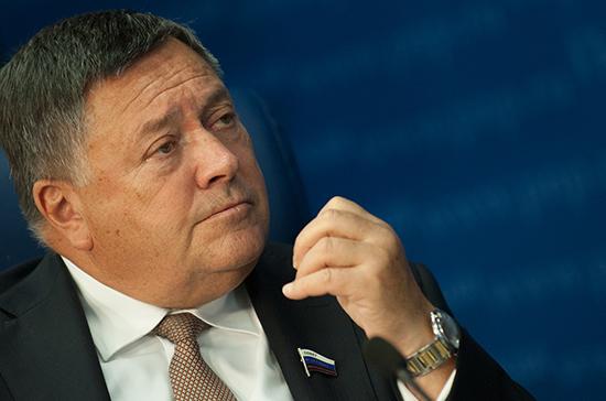 Калашников раскритиковал идею о компенсациях пострадавшим от санкций