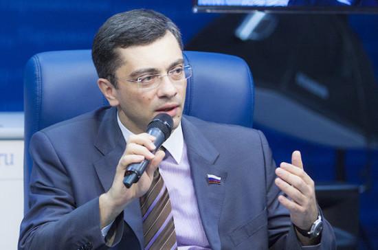 Гутенев: «зелёные щиты» до конца года появятся во всех регионах России