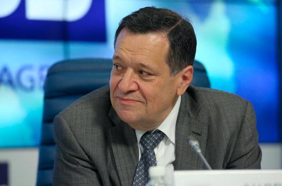 В Госдуме прокомментировали возможное повышение налогов до 20%