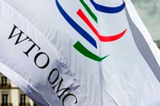 Евросоюз инициировал дело против Китая в ВТО по вопросу интеллектуальной собственности