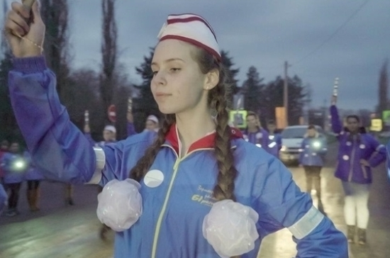 В России стартовал конкурс «Безопасная дорога детям»