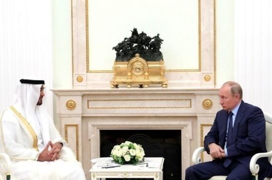 Россия и ОАЭ снизят цены на роуминг для абонентов двух стран