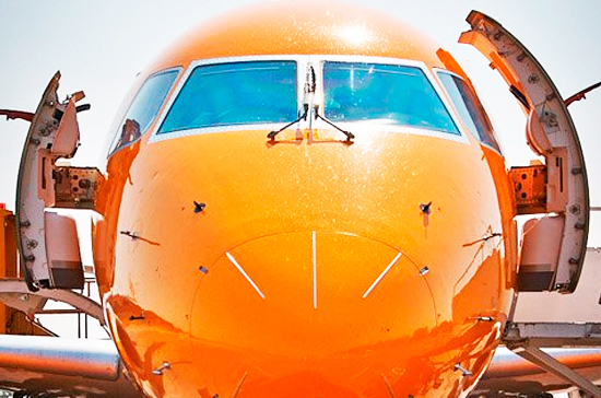 «Саратовские авиалинии» могут получить новый сертификат эксплуатанта, заявили в Минтрансе