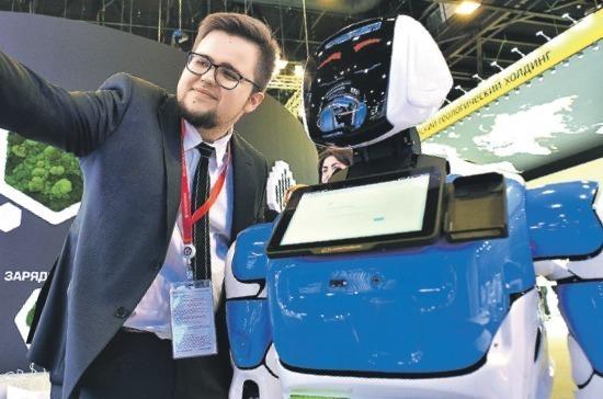 Какие профессии заместят роботы?