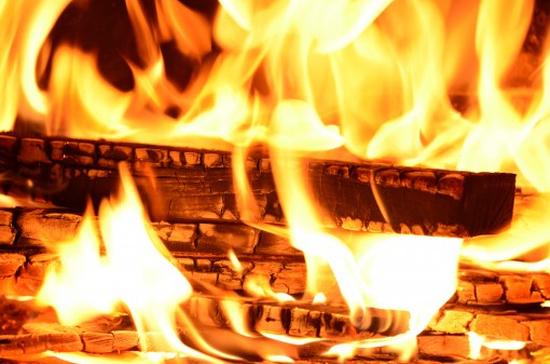В Иркутске завели уголовное дело по поводу гибели двух детей на пожаре