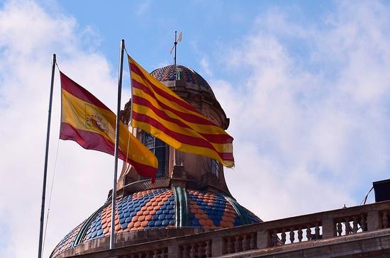 Правительство Каталонии вступило в полномочия