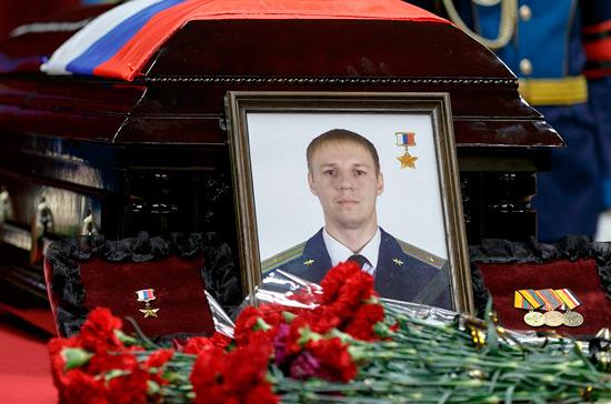 Во Владивостоке появилась новая улица Майора Филипова в честь Героя России