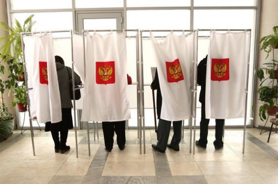 Закон о «мобильном избирателе» могут изменить осенью