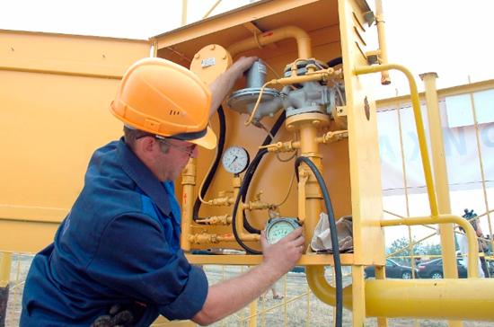 Эксперт назвал позицию Украины по газовой проблеме шантажам
