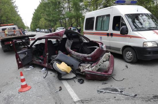 Виновник ДТП в Екатеринбурге, где пострадали 25 человек, был пьян