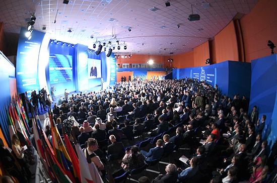 Володин: вводя односторонние санкции, страны сами себя изолируют от мировых интеграционных процессов