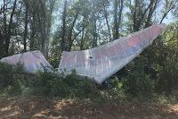 СК Волгоградской области проводит проверку по поводу гибели пилота при крушении мотодельтаплана