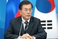 Президент Южной Кореи выступит перед депутатами Госдумы
