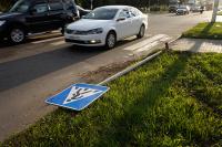 СМИ: в России появится новый стандарт пешеходных переходов