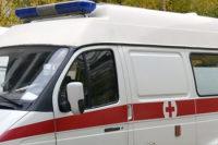 На керченской трассе при столкновении с фурой погиб рязанский мотоциклист