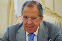 Лавров передал Ким Чен Ыну приглашение посетить Россию