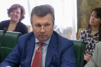 Васильев поддержал предложение увеличить штрафы за езду без ОСАГО