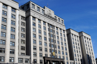 Кабмин внёс в Госдуму проект о совершенствовании механизма ротации госслужащих