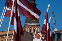 Латвийские националисты безуспешно пытались запретить предвыборную агитацию не на госязыке