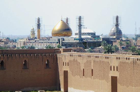 В Багдаде прогремели два взрыва, есть жертвы