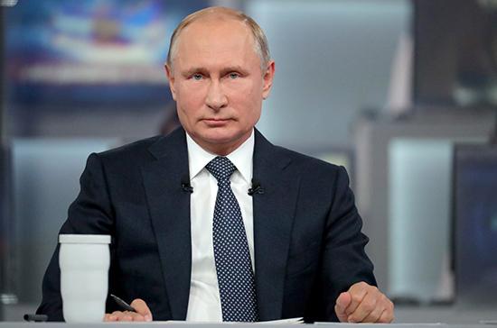 Остановит ли Путин рост цен на бензин?