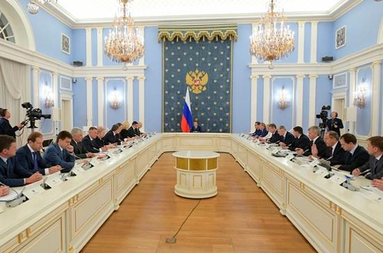 Правительство одобрило изменение порядка выдачи разрешения на временное проживание в РФ