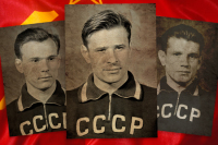 Ровно 60 лет назад наши футболисты дебютировали на чемпионате мира