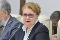 Законопроект о клинических рекомендациях основан на врачебной практике, заявила Санина