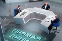 Путин: власти России пока не думали об обмене журналиста Вышинского на Сенцова