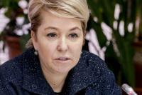 Гусева призвала депутатов проконтролировать ситуацию с выплатой зарплат в регионах