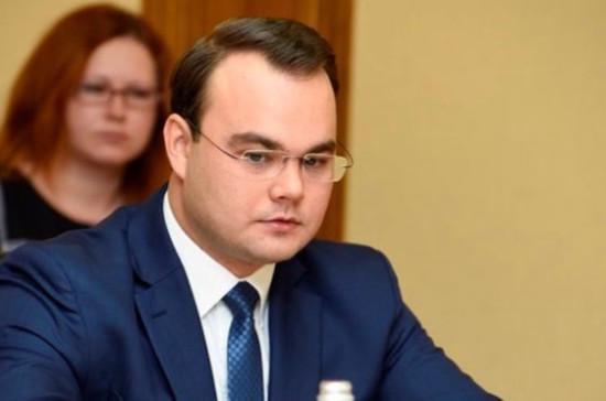 В ЛДПР определились с кандидатом на пост губернатора Подмосковья