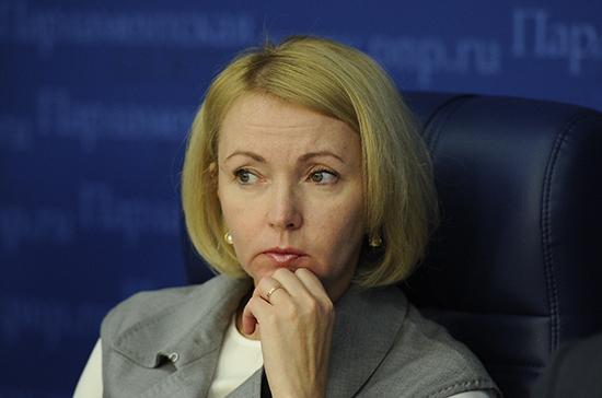 Гехт: России нужен закон, регулирующий обращение с вторичными матресурсами