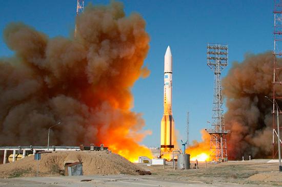 Россия и Китай приблизились к Луне