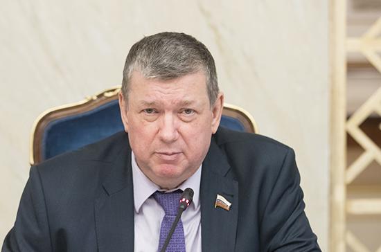 Бушмин: Совфед считает развитие региональных банков приоритетом государства