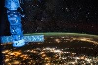 Рогозин обсудил с представителями NASA создание совместной лунной станции