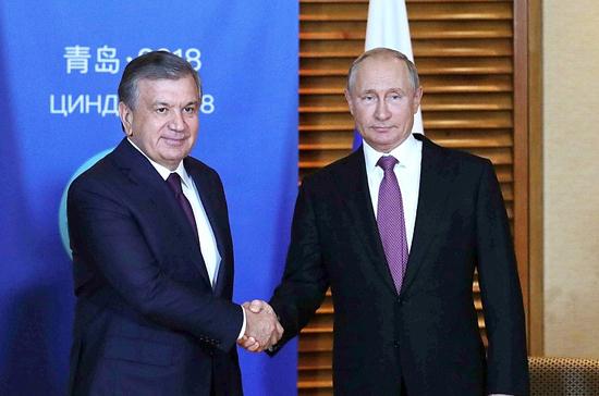 Эксперт рассказал о перспективах сотрудничества России и Узбекистана в сфере энергетики