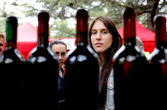 Импортное вино в России может подорожать