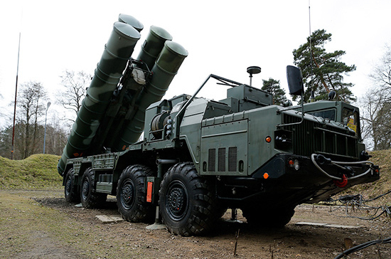 В Турции объяснили, почему США опасаются покупки российских С-400