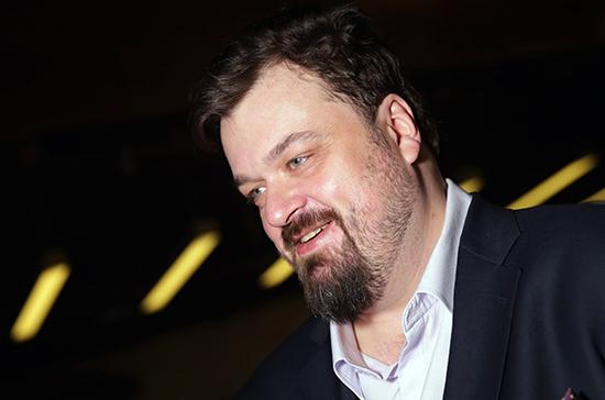 Василий Уткин будет комментировать матчи ЧМ-2018