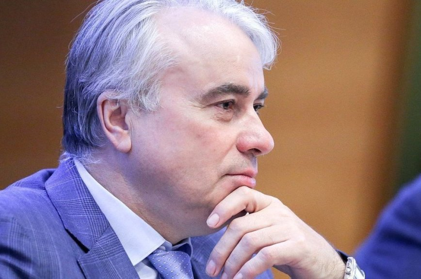 В Госдуме предложили ключевые направления межпарламентского сотрудничества РФ и ФРГ