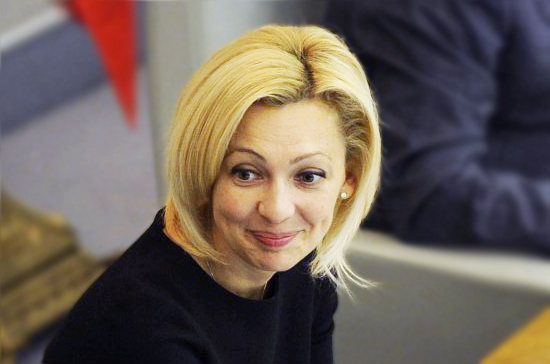 Тимофеева: ОНФ стал эффективным каналом общения народа с президентом