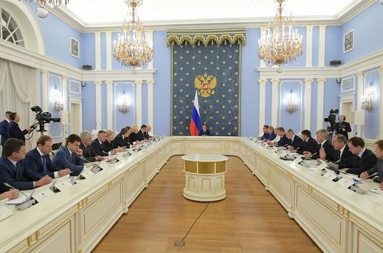 Медведев назначил двух новых заместителей главы аппарата Правительства России
