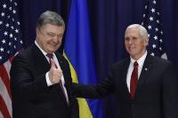 Украина сама себя лишает государственности