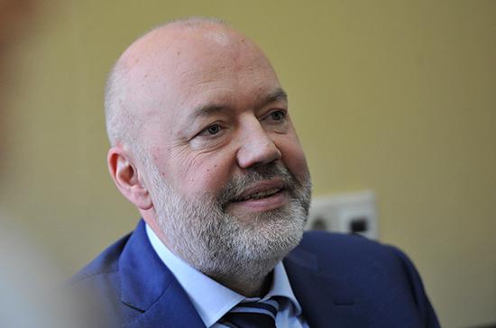 Павел Крашенинников популяризировал античное право