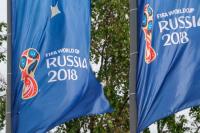 Путин накануне открытия ЧМ-2018 посетит конгресс FIFA и концерт на Красной площади