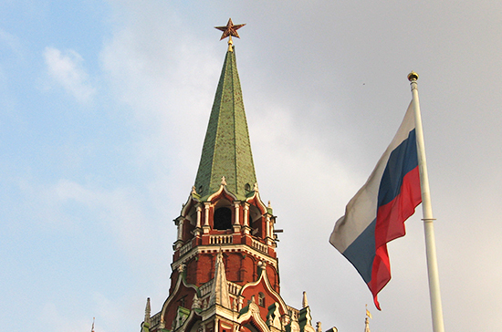 Путин подписал указы о назначении членов администрации президента