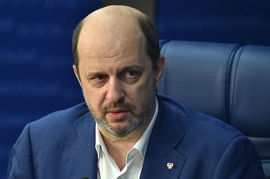 Путин освободил Клименко от должности советника президента по развитию Интернета